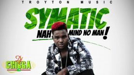 Symatic – Nah Mind No Man