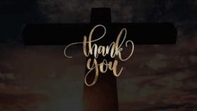'Thank You' – Khoree The Poet feat. Lenny Williams