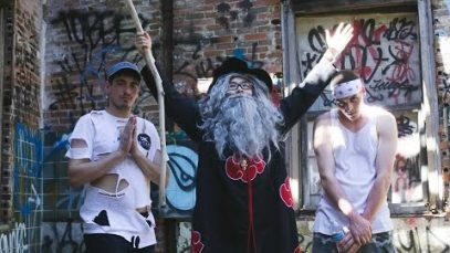 The Nelson Boys (Tømmy x Patnelso) – Dumbledore