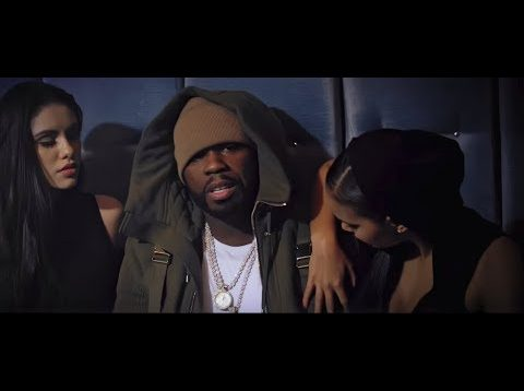 """50 Cent – """"Still Think Im Nothing"""" Feat Jeremih – OFFICIAL VIDEO!"""