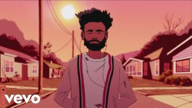 Childish Gambino – Feels Like Summer