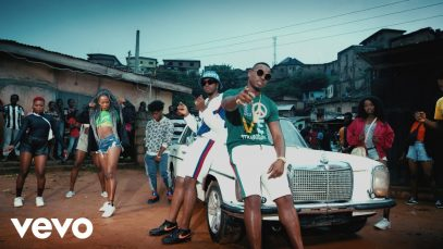 Fekky – One More Time ft. Runtown