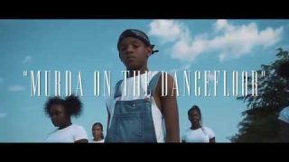 "Janessa King ""Murda On The DanceFloor"" (Official Video)"
