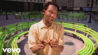 KRS-One – A Friend