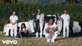 Mozzy – Thugz Mansion (Official Video) ft. Ty Dolla $ign, YG
