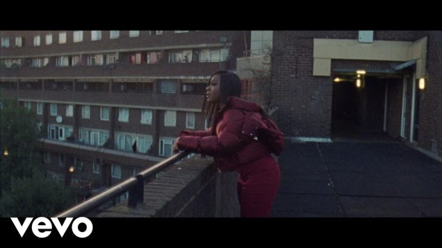 RAY BLK – Run Run (Official Video)