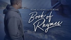 "Reime Schemes – ""Book of Rhymes"" (Feat Kerome)"