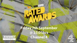 The KA & GRM Daily Rated Awards 2018 | Live Stream