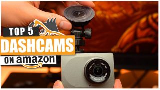 5 Best Dash Cameras to buy on Amazon 2018