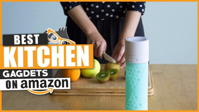 5 Best Kitchen Gadgets for 2018