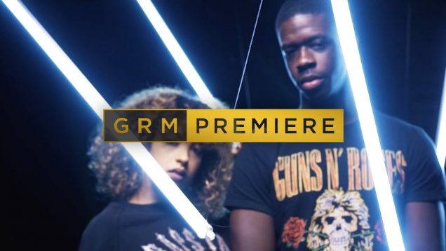Jay Silva – Paycheque [Music Video] | GRM Daily