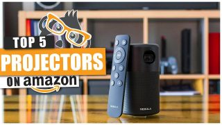 Top 5 Best Home Theater Projectors 2018 You Can Buy Online