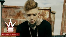 """Caskey """"Never Slow Down"""" (WSHH Exclusive – Official Music Video)"""