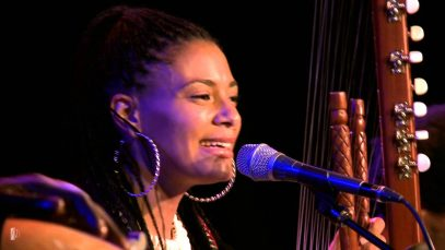 Sona Jobarteh & Band – Kora Music from West Africa