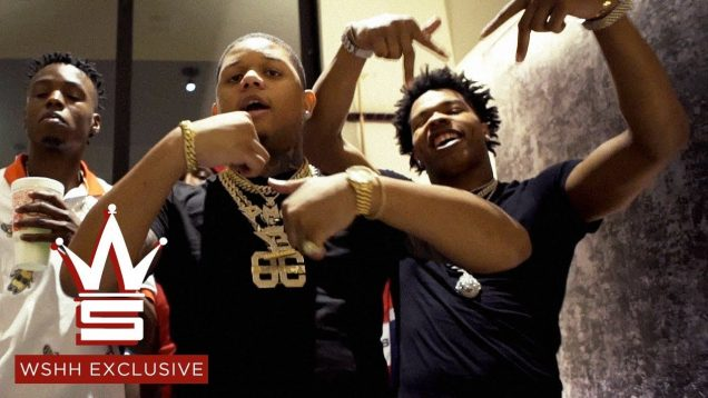 """Yella Beezy Feat. Lil Baby """"Up One"""" (WSHH Exclusive – Official Music Video)"""