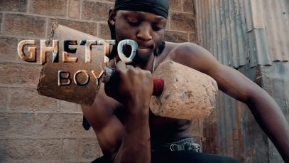 #GhettoBoy #TheLioness Skey Lucky – Ghetto Boy(Official Music Video) Send 7300727 To 811 For Skiza