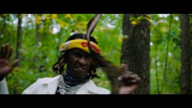Young Thug – Chanel (ft Gunna & Lil Baby) [Official Video]