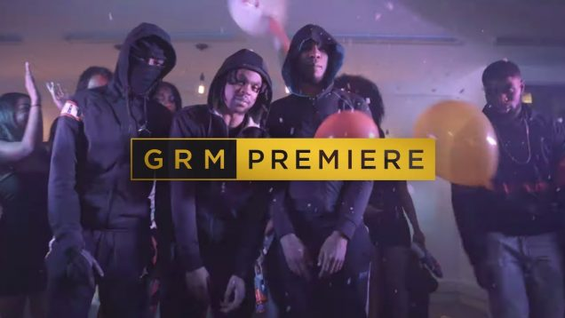 (67) ST x ASAP x Dimzy ft. Mental K – 4 Of Da Gang [Music Video] | GRM Daily