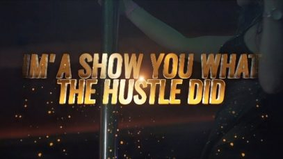 Cali Fae – Im'a Show You What the Hustle Did Featuring G@ter G@ter