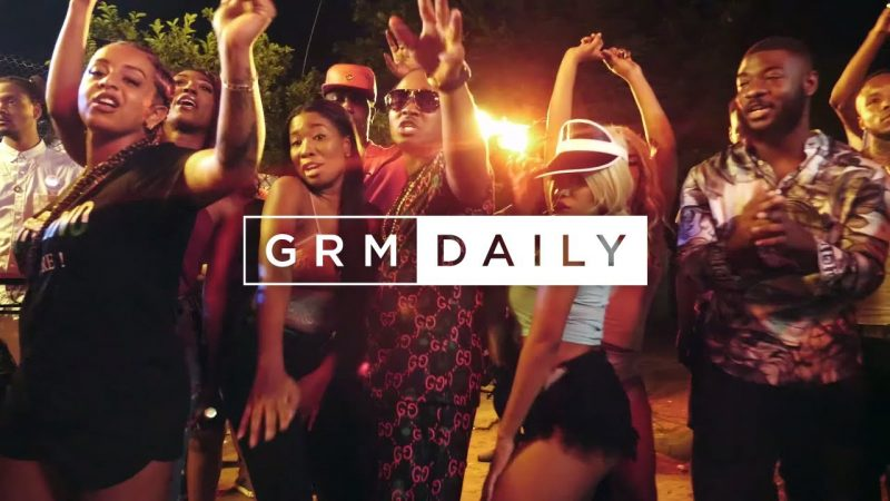 Cyanide – Chauffeur ft. Paigey Cakey & S Wavey [Music Video] | GRM Daily
