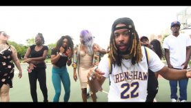 "Kony Brooks x Teddy Grahams ""We Ballers"" (Official Video) Dir by Hazzvision x Teddy Grahams"
