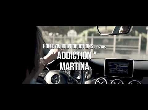 Martina Marie – ADDICTION / shot by HOLLYWOODPRODUCTIONS