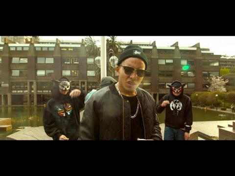 Ocean Wisdom – Real Smooth Feat. The Four Owls (OFFICIAL VIDEO) (Prod. Dirty Dike)