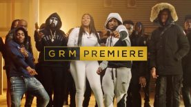 Russ – Gun Lean (Remix) (ft. Taze, LD, Digga D, Ms Banks & Lethal Bizzle) [Music Video] | GRM Daily