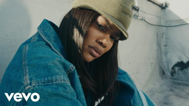 Teyana Taylor – Gonna Love Me (Remix) ft. Ghostface Killah, Method Man, Raekwon