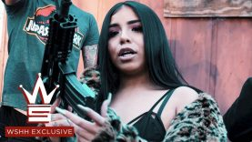 "Blaatina ""I Can"" (WSHH Exclusive – Official Music Video)"
