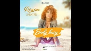 Regine Garnier Body Busy Official video