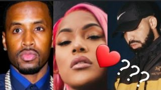 Stefflon Don Is CLOUT Chasing #Drake #Safaree #disappointed