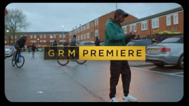 Unknown T – Throwback [Music Video] | GRM Daily