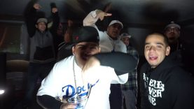 Young Raza feat. Ixso – Turning up (Official music video)