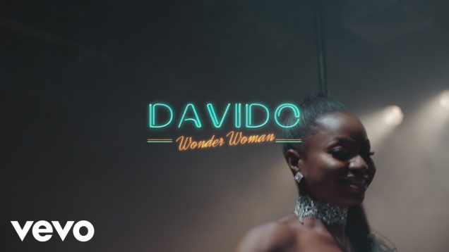 Davido – Wonder Woman (Official Video)