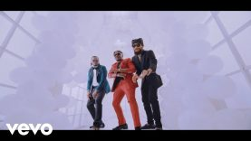 Rudeboy – Double Double [Official Video] ft. Olamide, Phyno