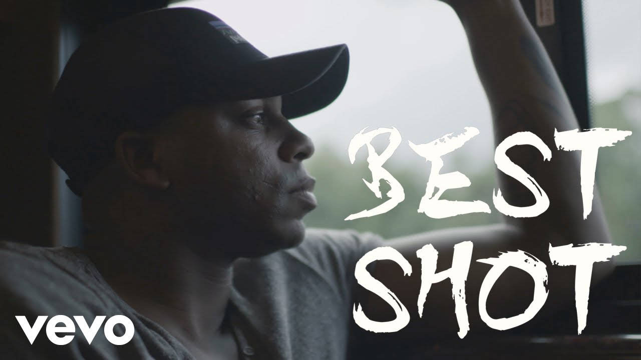 Jimmie Allen – Best Shot (Lyric Video)