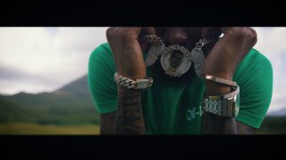 Shy Glizzy – Volcano [Official Video]