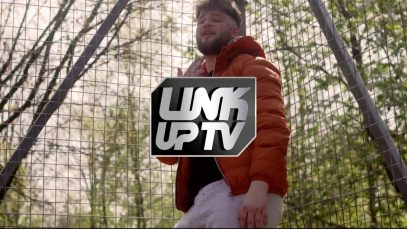 CapitalC – Mind Going Psycho [Music Video] Link Up TV