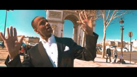 He's Faithful – Tony Taylor – Official Music Video