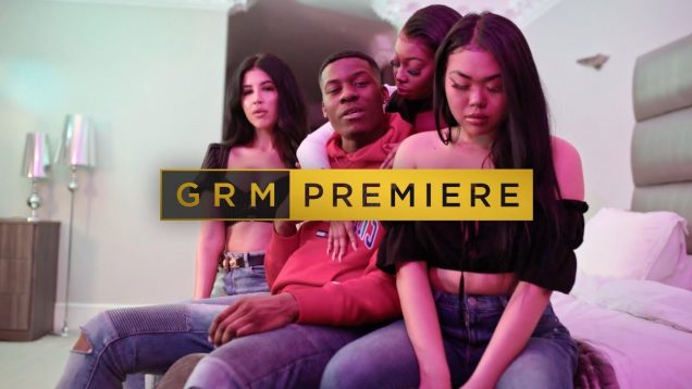 JAY1 – Your Mrs [Music Video] | GRM Daily