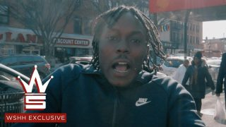 "Kooda B ""Talking"" (WSHH Exclusive – Official Music Video)"