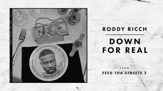 Roddy Ricch – Down For Real