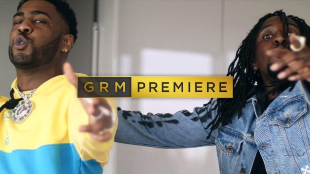 C Biz ft. MLo – What It Is [Music Video] | GRM Daily
