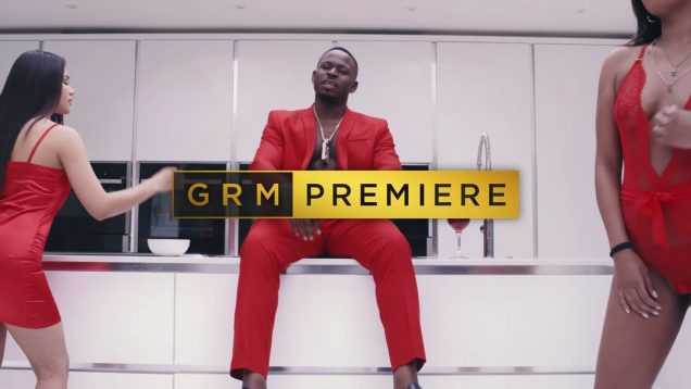 Fekky – All The Smoke [Music Video] | GRM Daily