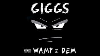 Giggs – Peligro feat. Dave (Official Audio)