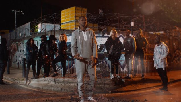 Giggs – You Ain't… (Official Video)