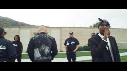 J Stone – The Marathon Continues (Official Video)