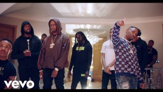 Krept & Konan – I Spy ft. Headie One & K-Trap