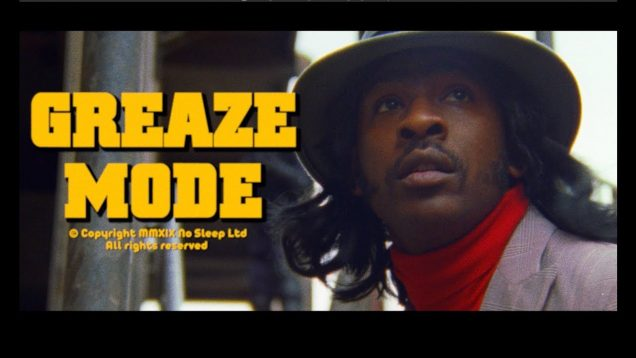 Skepta – 'Greaze Mode' ft. Nafe Smallz (Official Video)